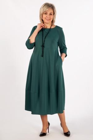 Платье Трейси Милада приталенное