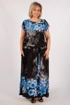 Платье Анджелина-2 Милада 50-64 размеров