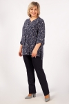 Блуза Келли Милада 50-64 размера от Милады